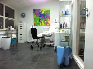 NYHED: Ny klinik på Bilstrupvej 6 - 7800 Skive