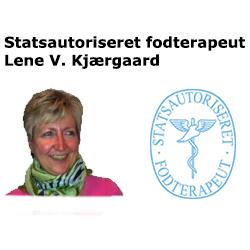 Fodterapeut - Lene V. Kjærgaard